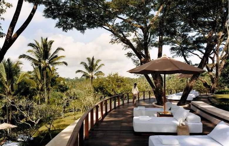 COMO Shambhala Estate - Terrace - 10