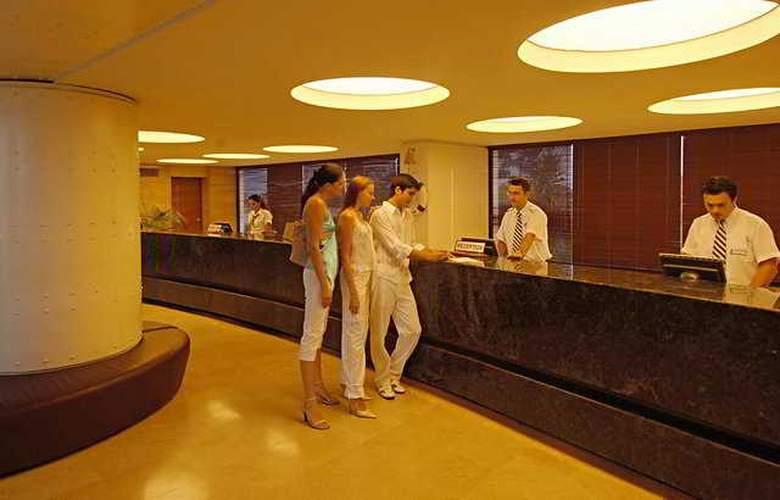 Titanic Beach & Resort De Luxe Hotel - General - 2