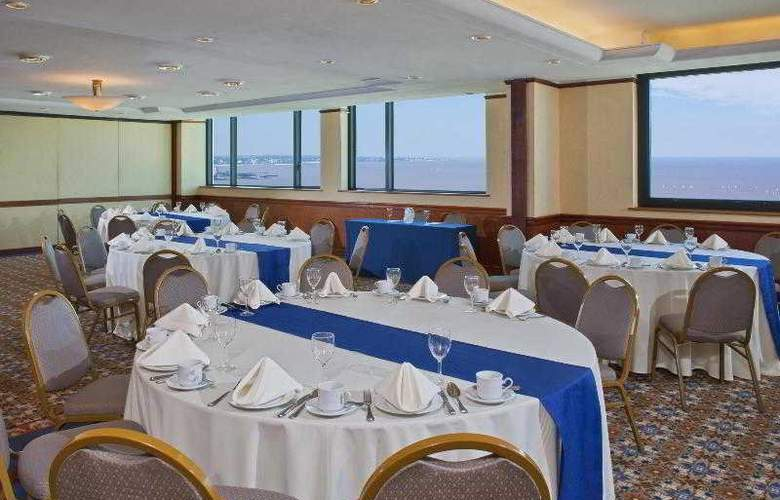 Sheraton Montevideo - Hotel - 17