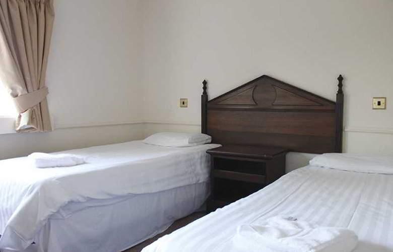 The Redhurst Hotel - Room - 4