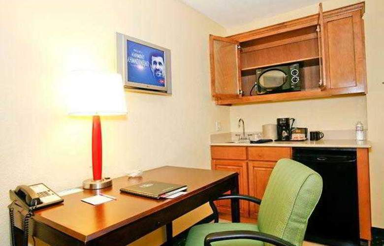 SpringHill Suites Victorville Hesperia - Hotel - 6