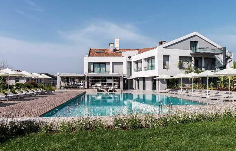 D-Resort Gocek - Pool - 2