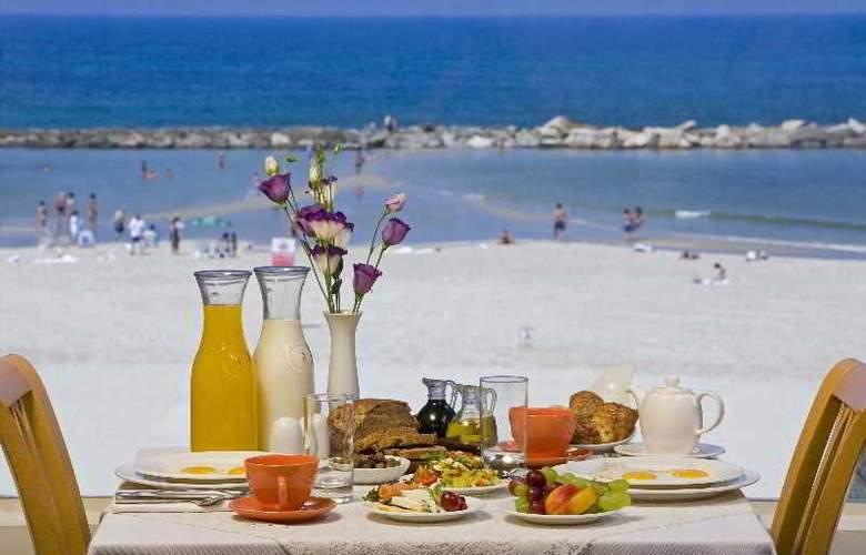 Renaissance Hotel Tel Aviv - Restaurant - 7
