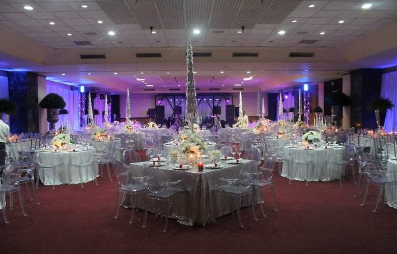 Hodelpa Gran Almirante Hotel & Casino - Conference - 4