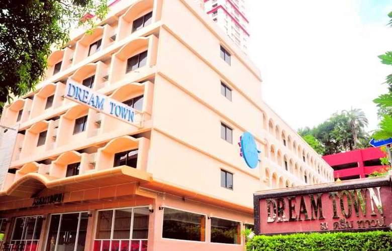 Dream Town Pratunam - Hotel - 8