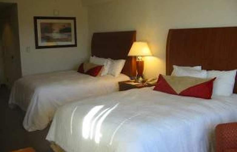 Hilton Garden Inn Ithaca - Room - 3