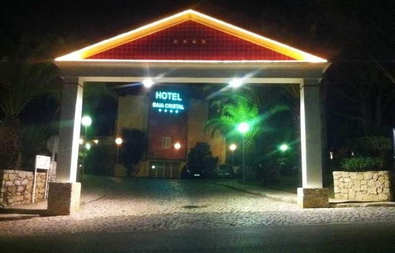 Baia Cristal Beach & Spa Resort - Hotel - 11