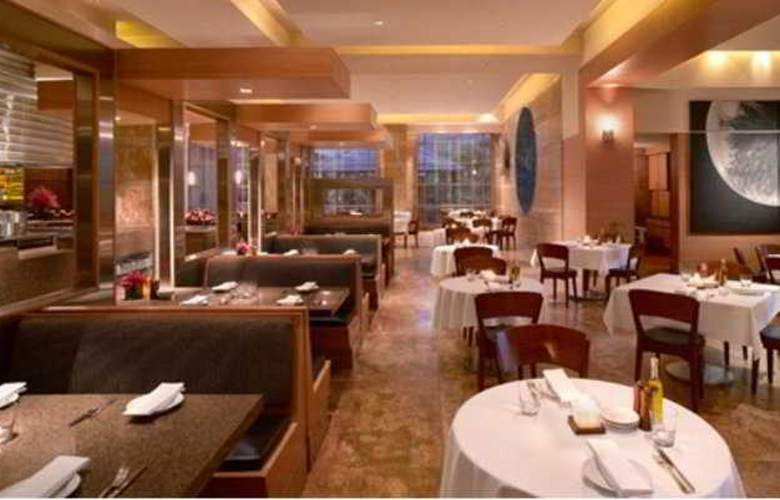 Grand Hyatt Mumbai - Restaurant - 3
