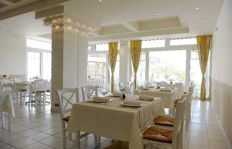 Golden Milos Beach - Restaurant - 0