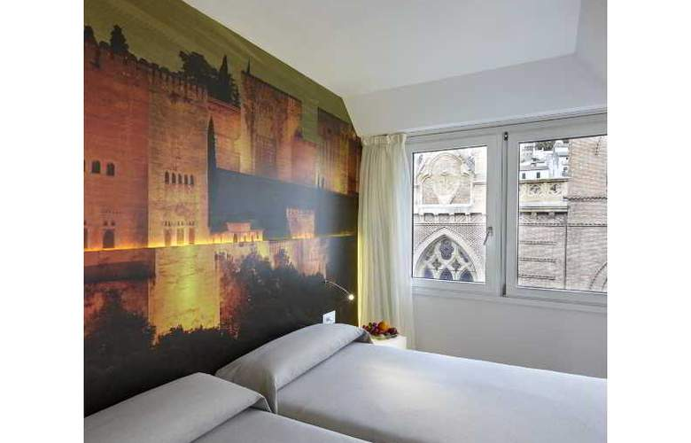 Granada Five Senses Rooms & Suites - Room - 78