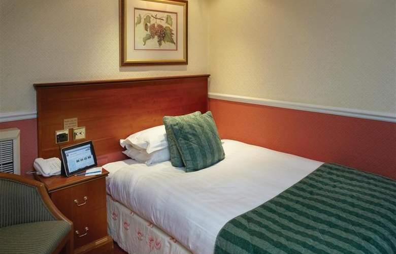 Best Western George Hotel Lichfield - Room - 107
