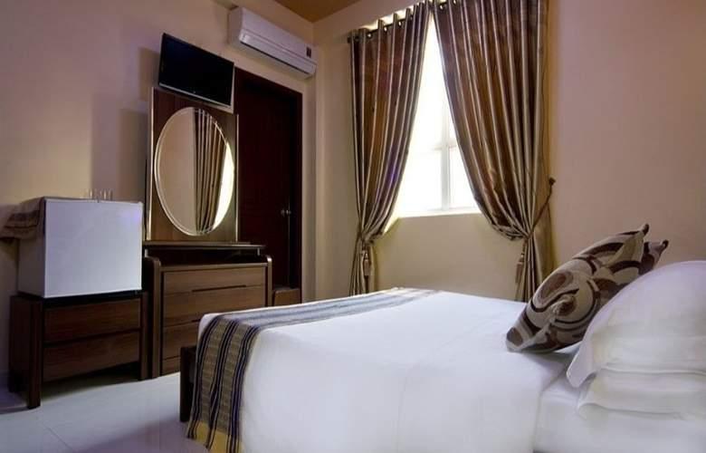 Elite Inn - Room - 14