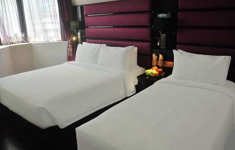 Arenaa Star Luxury - Room - 15