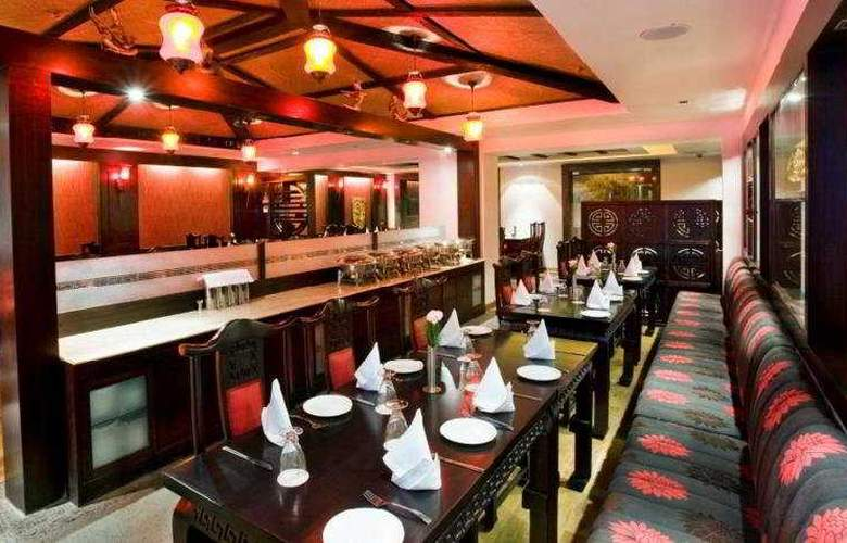 Parkland Kailash Colony - Restaurant - 6