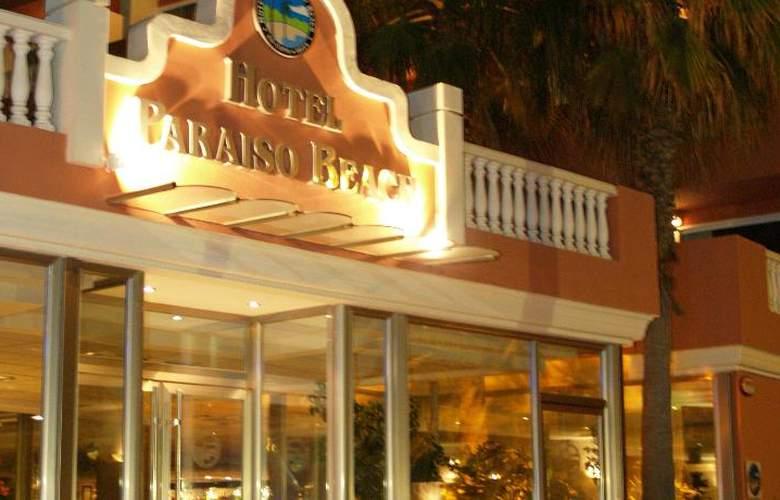 Fergus Paraiso Beach (Solo Adultos) - Hotel - 1