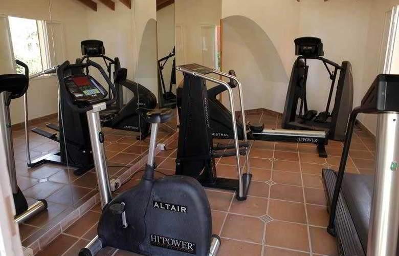 Pueblo Menorquin - Sport - 12