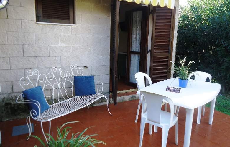 Costa Alta - Terrace - 11