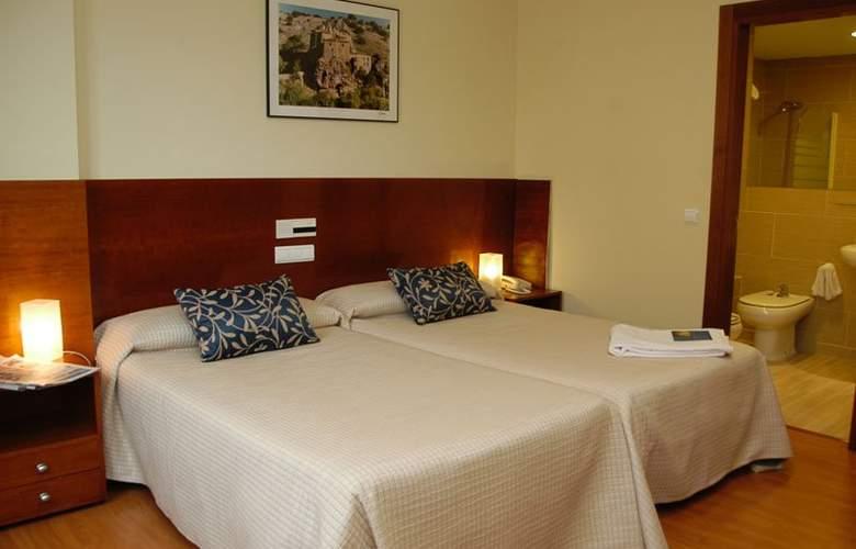 Ciudad de Soria - Room - 5
