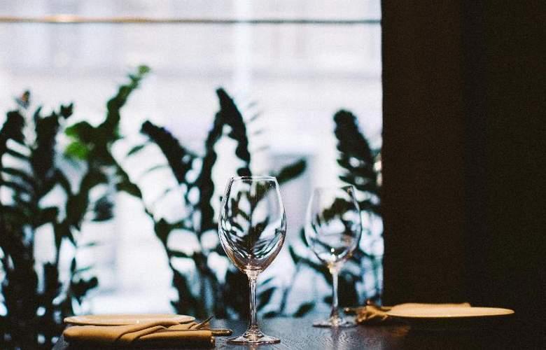 Demetra Art - Restaurant - 7