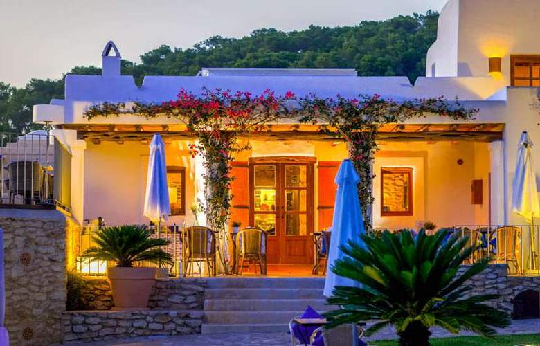 Can Lluc Boutique Country Hotel & Villas - General - 12