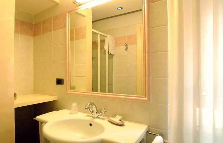 Domo Spa & Resort - Room - 18