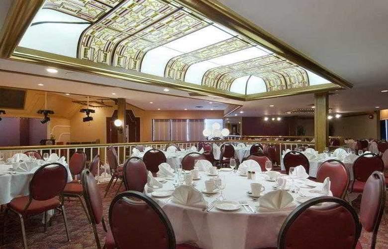 Coast West Edmonton Hotel & Conference Centre - Hotel - 13