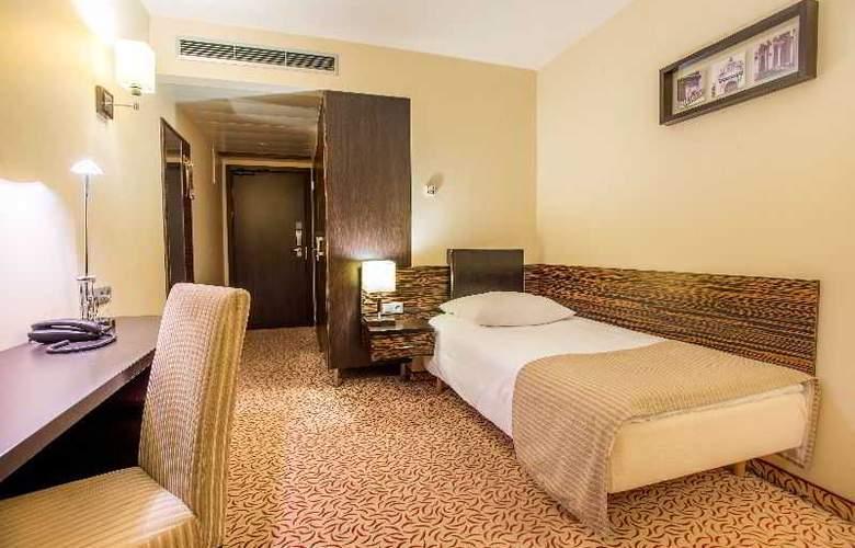 Qubus Hotel Kielce - Room - 12