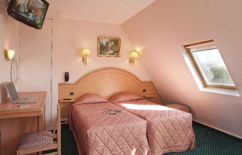 Des Arenes - Room - 8