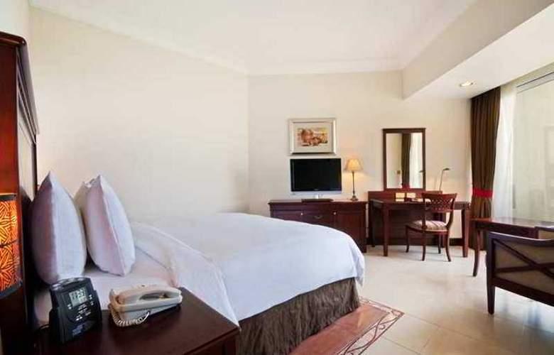 Hilton Fujairah Resort - Hotel - 8