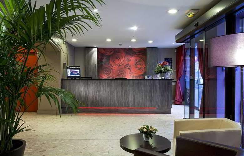 Timhotel Odessa Montparnasse - General - 5