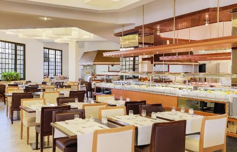 H10 Las Palmeras - Restaurant - 5