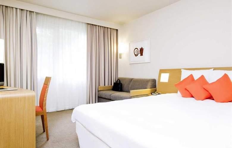 Novotel Orléans La Source - Hotel - 32