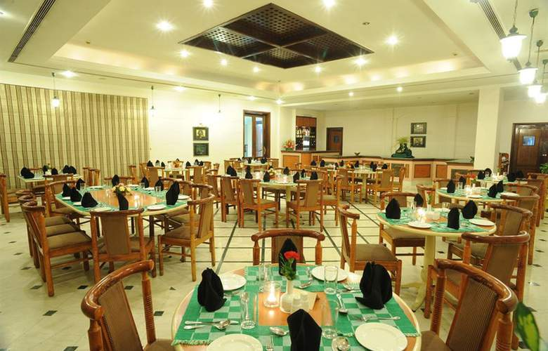 Grand Nepal - Restaurant - 3