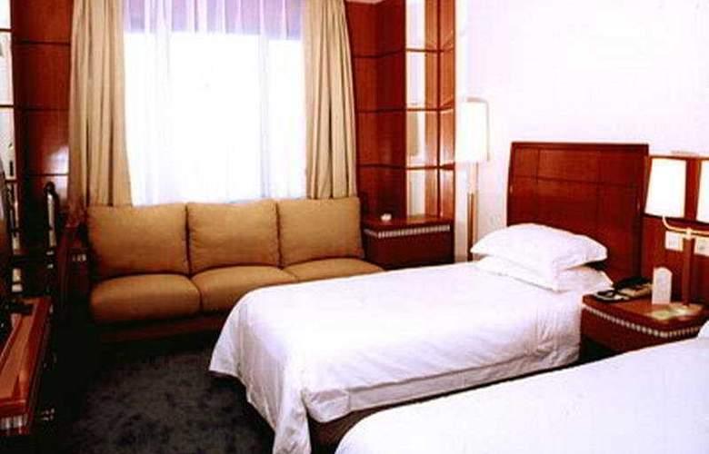 Jian Guo - Room - 6