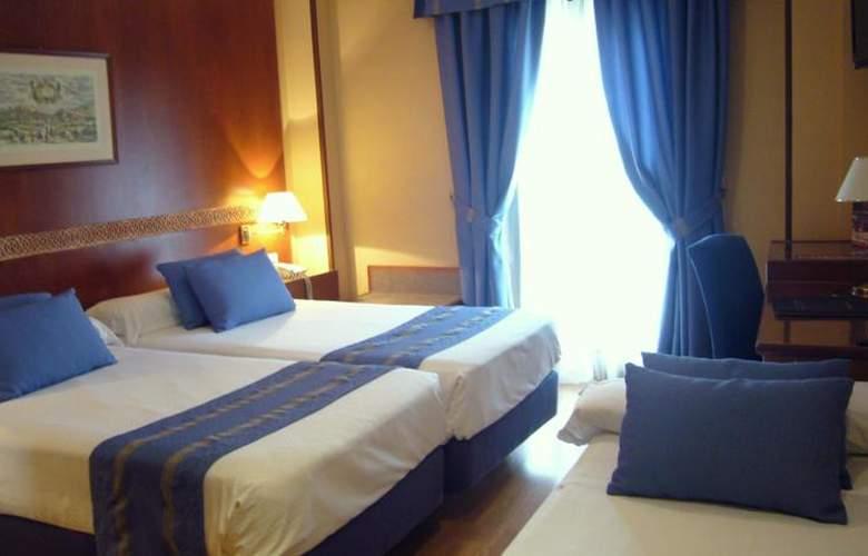 Dauro Granada - Room - 2