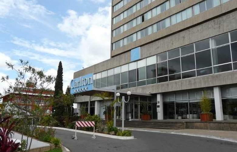 Carlton Hotel - Hotel - 0