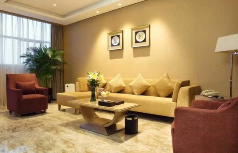 Grand Skylight International Hotel GuiYang - Room - 8