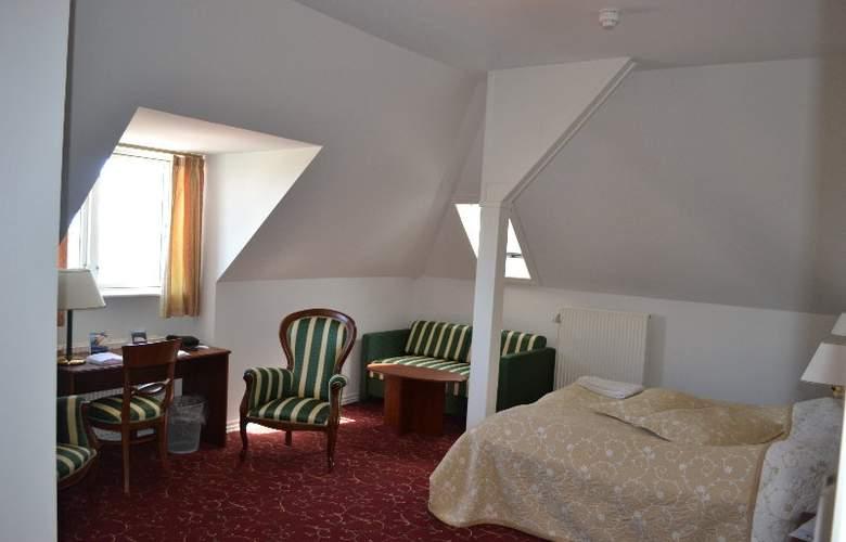 Park Hotel Middelfart - Room - 9