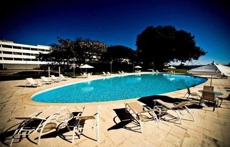Brasilia Palace - Pool - 2