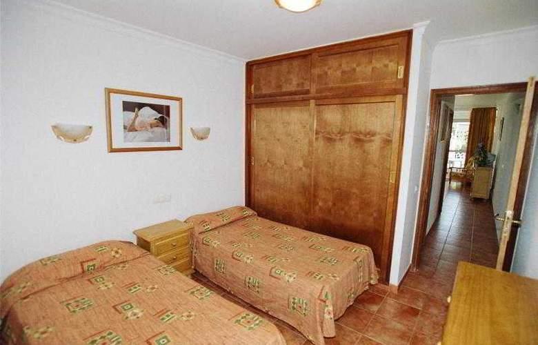 Bungalows Todoque - Room - 6