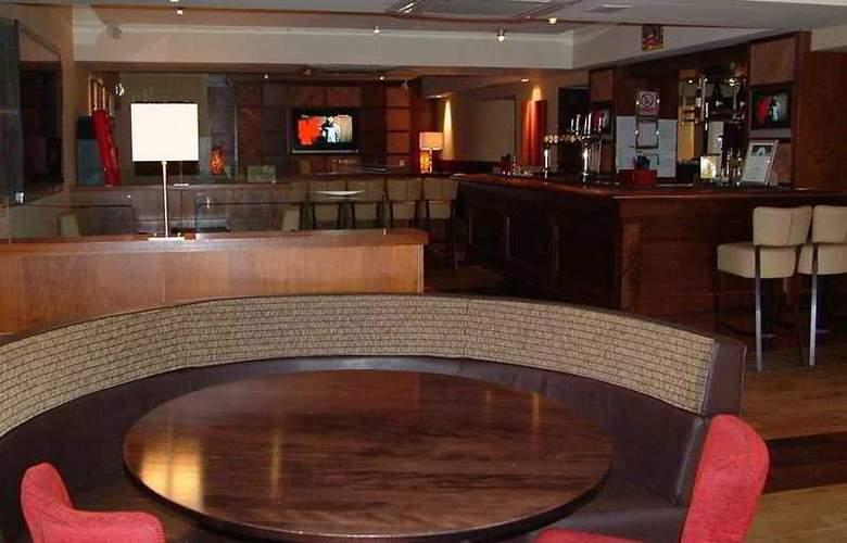 Crowwood House - Restaurant - 5