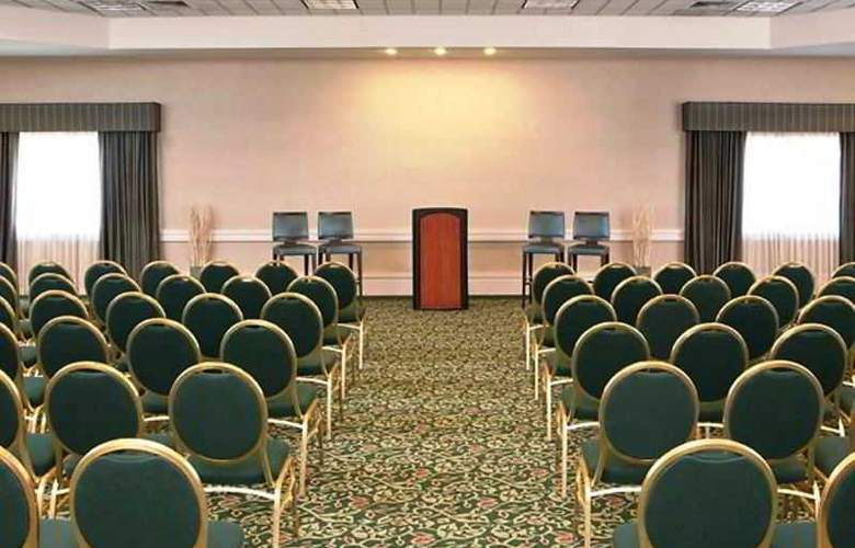 Boston Peabody Springhill Suites By Marriott - Conference - 5