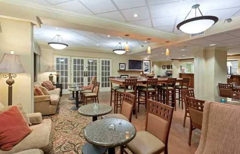 Hampton Inn Joplin - Hotel - 5