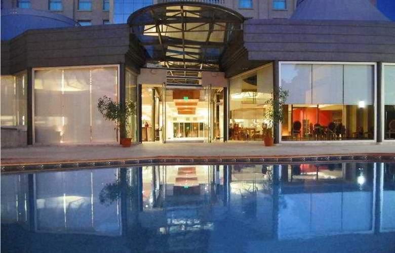 Mod Hotels Mendoza - Pool - 6