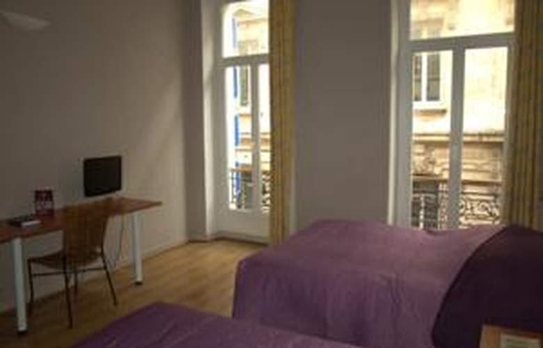 Montgrand - Hotel - 1
