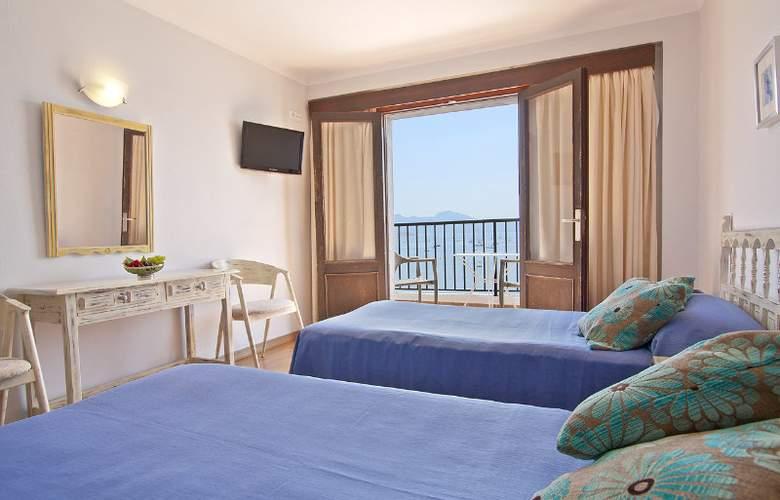 Bahia Hotel Hoposa (Pto.Pollensa) - Room - 2