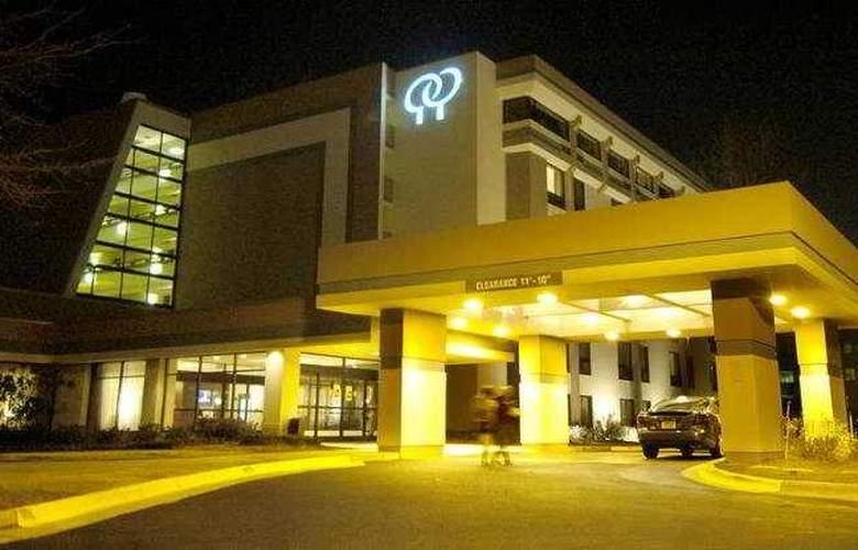 Doubletree Hotel Augusta - Hotel - 0