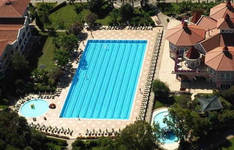 Sirene Belek Golf & Wellness - Pool - 8