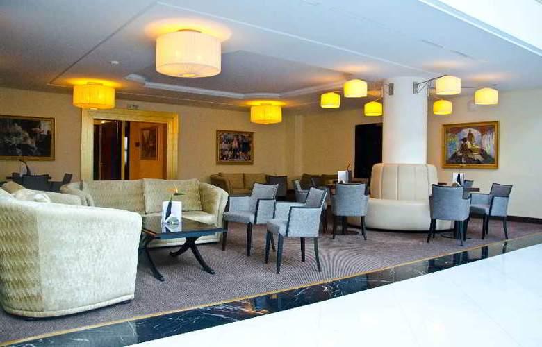 Paris Concorde - Restaurant - 11