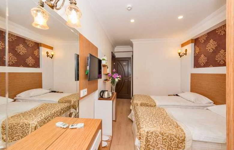 Ciwan Hotel - Room - 14
